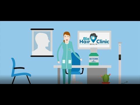 BioHairClinic - Was ist BioHair? Haartransplantation Kosten Türkei