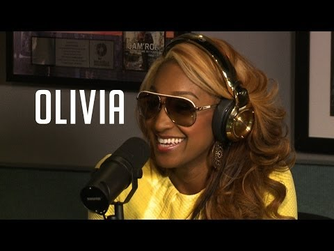 Olivia opens up about G-Unit + leaving Love and Hip Hop