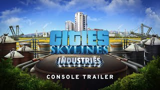 Industries Expansion Release Trailer preview image