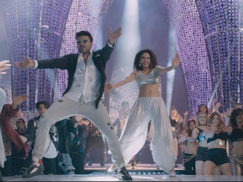 Dhruva-Movie-Neethoney-Dance-Song-Promo