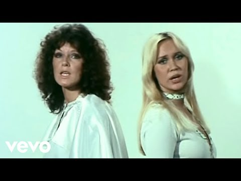Abba - Mamma Mia (Official Video)