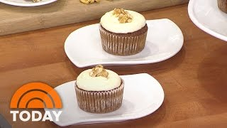 Sweet And Savory Carrot Recipes: Granola And Cupcakes | TODAY