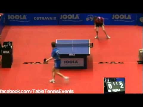 Baixar Alexandre Robinot Vs Leonardo Mutti: Final 2 [European Youth Championships 2013]