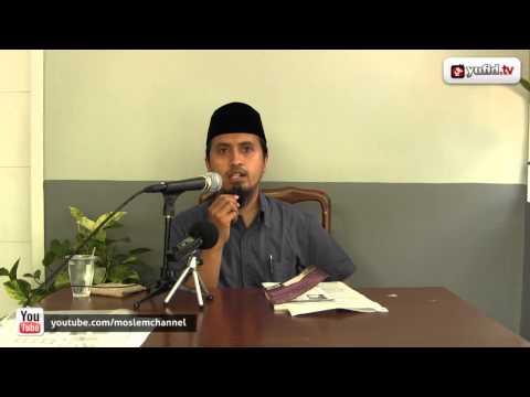 Konsultasi Agama dan Tanya Jawab: Doa Ketika Tertimpa Musibah - Ustadz Abdullah Zaen