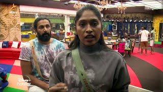 Bigg Boss Tamil Season 5  | 20th October 2021 - Promo 2