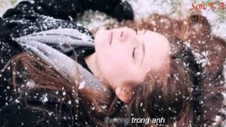 Cố Quên Đi Một Người- Vũ Quốc Nhật [Video Lyric Kara]
