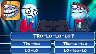 Troll Face Internet Memes - Gameplay Walkthrough - All Levels (iOS, Android)