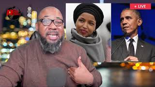 Ilhan Omar is Shocking The System