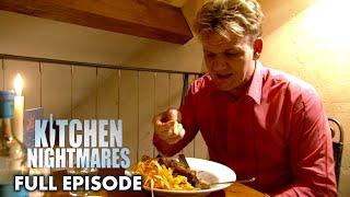 Gordon Ramsay Revisits The Glasshouse   Kitchen Nightmares