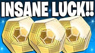 Destiny 2 - INSANE 1 Bounty = 3 EXOTICS!! WTF - Top 5 Luckiest Loot Drops / Ep 94