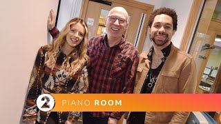 The Shires - Independence Day - Radio 2 Piano Room