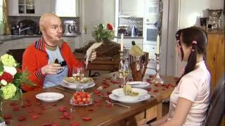 Zacherl – einfach Heiratsantrag