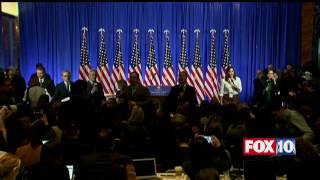 FULL COVERAGE: Donald Trump Press Conference - FIRST Press Conference of 2017