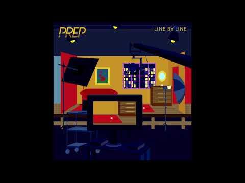 PREP - Line By Line feat. Cory Wong & Paul Jackson jr