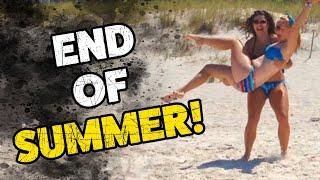 End of Summer Fails! | Hilarious Videos 2019