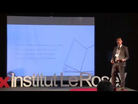 The Expecattions Of A Colombian With An Internet Addiction: Felipe Zabogal At TEDx Institut Le Rosey - Smashpipe Nonprofit