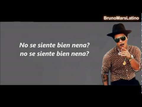 Our first time - Bruno Mars (Subtitulada al Español).