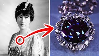 The Story of the Hope Diamond Which Ruined Its Owners' Lives