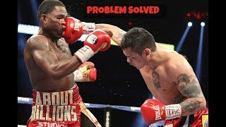 Adrien Broner vs Marcos Maidana | Utlimate Highlights (Problem Solved!)
