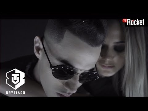La Despedida - Brytiago (Video Oficial)
