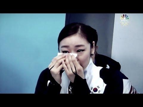 [풀영상] 김연아 팬미팅...'소치의 눈물' 진짜 이유(Yuna Kim's Fan Meeting)