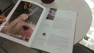 Cortona Wine Style