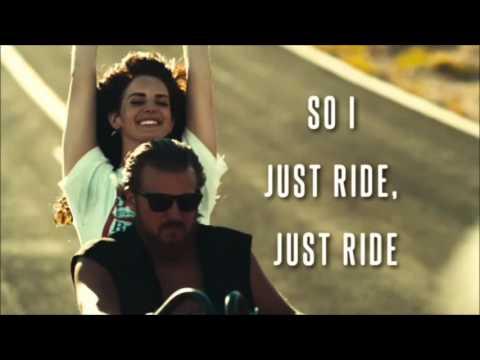 Baixar Lana Del Rey - Ride Karaoke