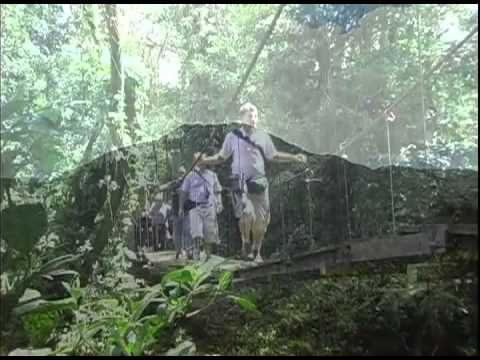 Celeste River Day Trip in 30 Seconds - Costa Rica