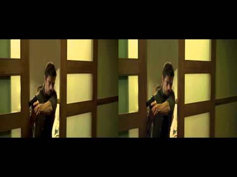 Apartment 1303 trailer in 3D (2013) Official European Movie Trailer