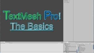 TextMesh Pro - Vertex Color Gradient Presets - Zolran
