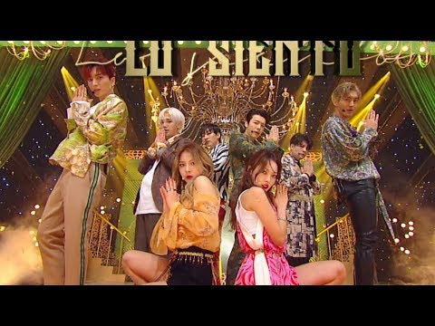 《Comeback Special》 SUPER JUNIOR(슈퍼주니어) - Lo Siento @인기가요 Inkigayo 20180415