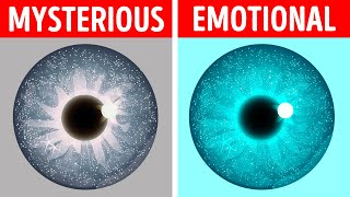 What Is Your True Zodiac Eye Color?