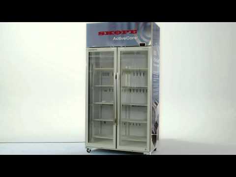 Video 6: ActiveCore - Sound Reduction