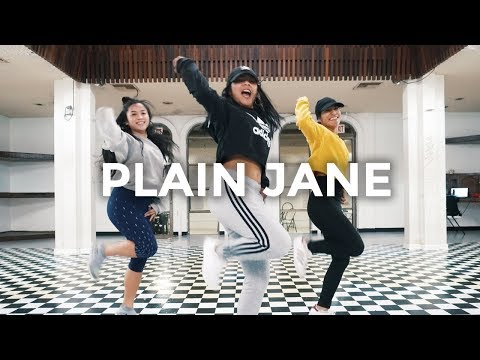 Plain Jane REMIX - A$AP Ferg feat. Nicki Minaj (Dance Video)   @besperon Choreography
