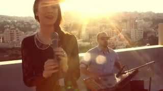 Helwa Ya Baladi - Dalida (Cover by Lina Sleibi) حلوة يا بلدي - لينا صليبي