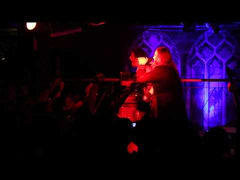 Powerwolf - Resurrection By Erection - The Underworld Camden, London, 27.9. 2013 (HD Quality)