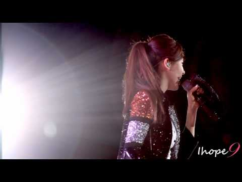 120818 Seohyun 'DJ Got Us Fallin In Love'  @ smconcert