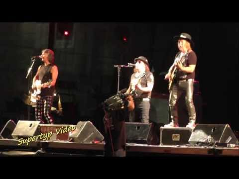 Linz Krone Fest 2013: Slade - Mama Weer All Crazee Now