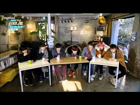[Eng Sub] This is INFINITE EP 1 part 1