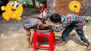 Must Watch New Funny ৷ Comedy video 2019 ৷ Funny video 2019 ৷ Pagla funny video
