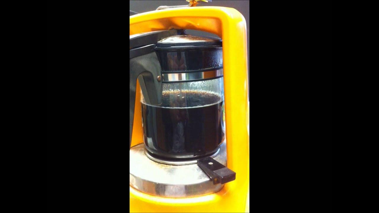 kaffeemaschine krups t8 typ 265 youtube. Black Bedroom Furniture Sets. Home Design Ideas