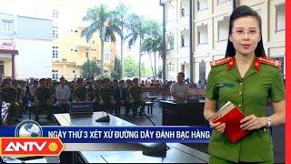 Tin nhanh 9h hôm nay   Tin tức Việt Nam 24h   Tin an ninh mới nhất ngày 14/11/2018   ANTV