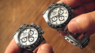 This Fake Rolex Is The Most Accurate Yet   Watchfinder & Co.
