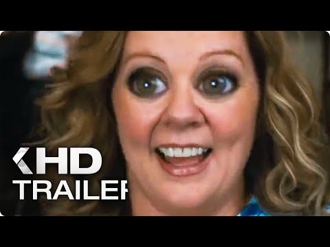 LIFE OF THE PARTY Trailer 2 (2018)