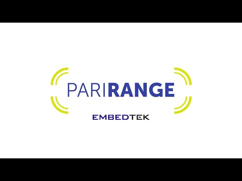 EmbedTek PariRange™ is a contact tracing and social distancing system for workforces of any size or place. The peer-to-peer technology requires no communication infrastructure, so it is quick and easy to implement.