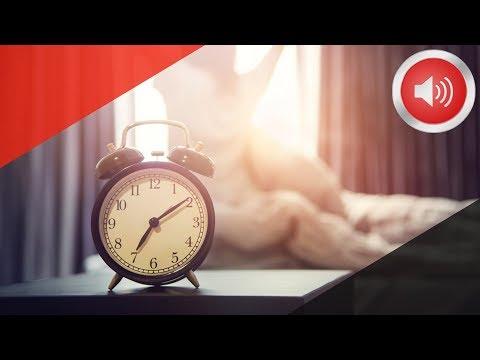이른 아침 일어났을 때 절대 하면 안되는 10가지 행동