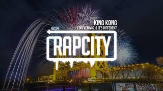 "Forever M.C. & it's different - King Kong (ft. DMX, Royce da 5'9"", KXNG Crooked & DJ Statik)"