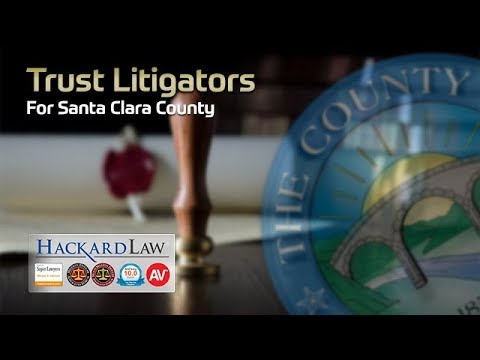 Sacramento CA Trust Litigation Attorney
