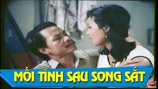 Mối Tình Sau Song Sắt Full | Phim Tình Cảm Việt Nam Hay