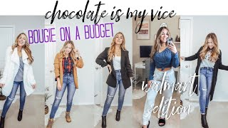 BOUGIE ON A BUDGET - WALMART EDITION!